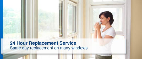 Emergency Glazing Service